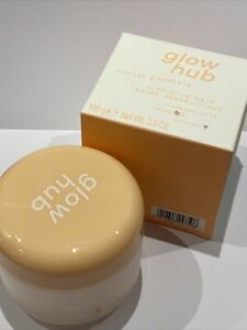 GLOW HUB Nourish & Hydrate Cleansing Balm 100g BNWB