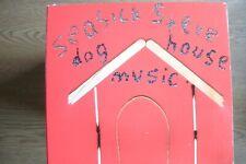 Seasick Steve - Dog House Music (CD) . FREE UK P+P .............................