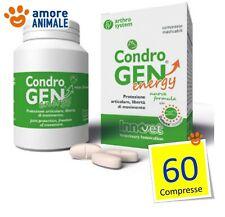 Innovet Condrogen Energy 60 compresse - Protezione articolazione dei cani