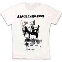 Alice In Chains Dog Grunge Seattle Pearl Jam Soundgarden Hole Unisex T Shirt 7