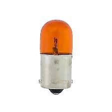 AY 50 W Katana (A/C) 1997-00 Indicator Bulb Amber X 10 New