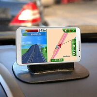 Car Dashboard Stand Mount Holder Dock For iPhone 6 & Plus 5S 5 5C GPS Cell Phone