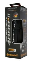 Continental Grand Prix 4000 SII 700x25c Folding Clincher Road Bike Tire 25mm