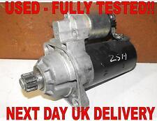 SKODA OCTAVIA 1.9 2.0 TDI 2004 2005 2006 2007 2008 2009 2010-2014starter Motor