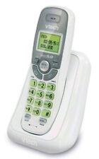 "Vtech Cs6114 Cordless Phone with Caller Id / Call Waiting - White/Grey (Cs6114)â""¢"