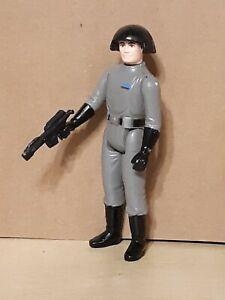 Star Wars Kenner Vintage 1977 1st 12 Figure! Death Squad Commander! Classic 70's