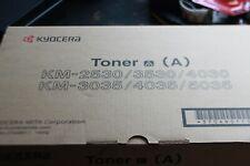 Genuine Kyocera Mita KM-2530 KM3035 KM3530 KM4030 KM4035 KM5035 Toner 370AB011