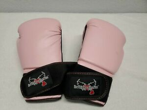 Century I LOVE KICKBOXING 12oz.PINK Sparring Gloves One Size Boxing Kickboxing