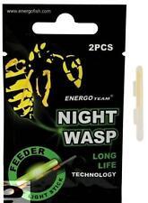 Energo Team Night Wasp Feederknicklicht Feeder Knicklicht Feederrute Licht