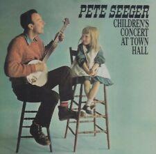 Pete Seeger - Children's Concert [New CD]