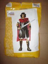 Mens HERCULES GREEK GOD HERO Halloween Costume XL California Costumes