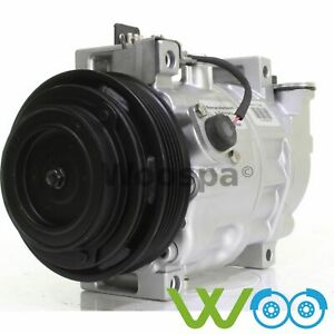 Klimakompressor Mercedes C CLK W202 S202 C208 A208 180 200 220 250 280 36 43 AMG