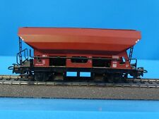 Marklin 4631 DB Hopper Car Side Kipper Fcs 233 Brown