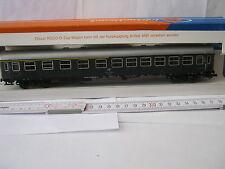 Roco HO 4266 Abteilwagen 1/2 Kl BtrNr -40500-5 DB + Licht (RG/RC/96-15R2/7)