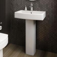 Bowl/Basin Square Bowl/Basin Home Bathroom Sinks