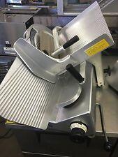 bizerba meat slicer Se-12 115v 12� Blade- Working