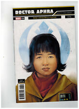 STAR WARS: DOCTOR APHRA #16  1st Printing - Galactic Icons  / 2018 Marvel Comics