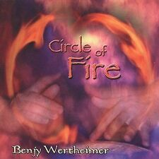 NEW Circle of Fire (Audio CD)