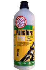 TYRE SEALER SEALANT, PUNCTURE FREE, OFF ROAD, OKO, ANTI / STOP PUNCTURES 1250ml