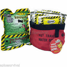 Cat 3 Day Emergency Survival Kit