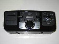 AUDI A8 4H MMI CONTROLLER BEDIENEINHEIT NAVIGATION 3G