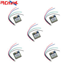 5Pcs G18U8TTL GPS Module New Chip for Arduino Betaflight CC3D FPV Flight Control