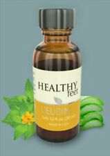 L'eudine Leudine Healthy Feet Relieve for Fingers and Toes, Antifungal, 1 fl oz.