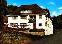 """Schübelhammer , Cafe """"Zur Mühle"""" , Ansichtskarte , ungelaufen"""