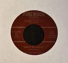 HEAR MP3 BLACK GOSPEL Warrenton Echoes Pinewood 204 Sweet Bye And Bye