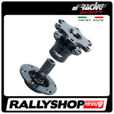 Universal steering wheel spacer with quick release SIMONI RACING
