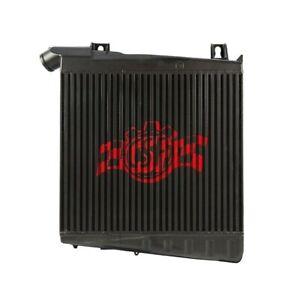 2008-2010 FORD 6.4 6.4L Powerstroke Diesel CSF Heavy-Duty HD Intercooler Upgrade