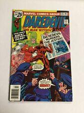 Daredevil 135 Nm- Near Mint- Marvel