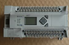 1pc Used Ab Allen Bradley Micrologix 1400 Plc 1766 L32bxb