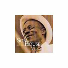Son House - The Original Delta Blues (mojo NEW CD