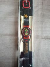 Marvin The Martian official WB Watch 1996 - Fossil
