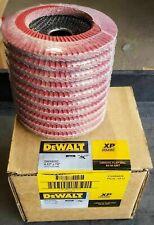 "Dewalt DWA8282 4-1/2"" x 7/8"" 80Grit T29 XP Ceramic Flap Discs 10 Pack"