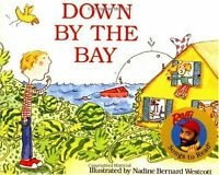 Down by the Bay (Raffi Songs to Read) by Raffi