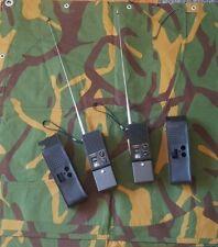 Walkie Talkie Made in Japan ROADSTAR GTX 88 A MILITARY WORKING DDR EAST GERMAN
