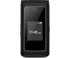 "Coolpad SNAP ""Sprint"" Flip Phone - 4G LTE - Black"