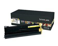 Lexmark AMARILLO Alto Rendimiento Unidad de imagen (Rendimiento 30,000 Pages)