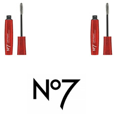 No7 Lash Impact Mascara 7ml- *PICK YOUR SHADE*