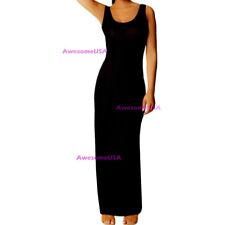 Women Dress Tunic Top Shirt Blouse Lose Long Casual Fashion Sleeve Party Evening
