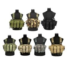 Field Green Tactical Type 56 Chest Rig Combat Vest