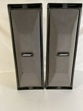 Pair BOSE 402 PROFESSIONAL LOUDSPEAKERS SYSTEM SOUND GREAT