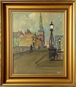 SCENE FROM COPENHAGEN