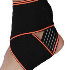For Arthritis Strap Sock Ankle Support Ligament Damage Adjustable Compression BB