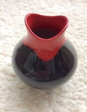 Royal Doulton Flambe Vase #1605
