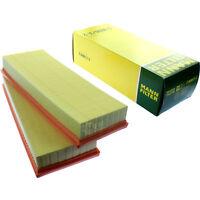 Original MANN-FILTER Luftfilter C 3698/3-2 Air Filter