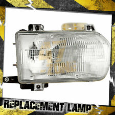 For 1998 Nissan Pathfinder Right Penger Side Head Lamp Headlight Fits High Quality Oe Replacement