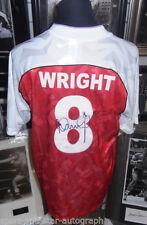 Football Signed Shirts Certified Original Autographs